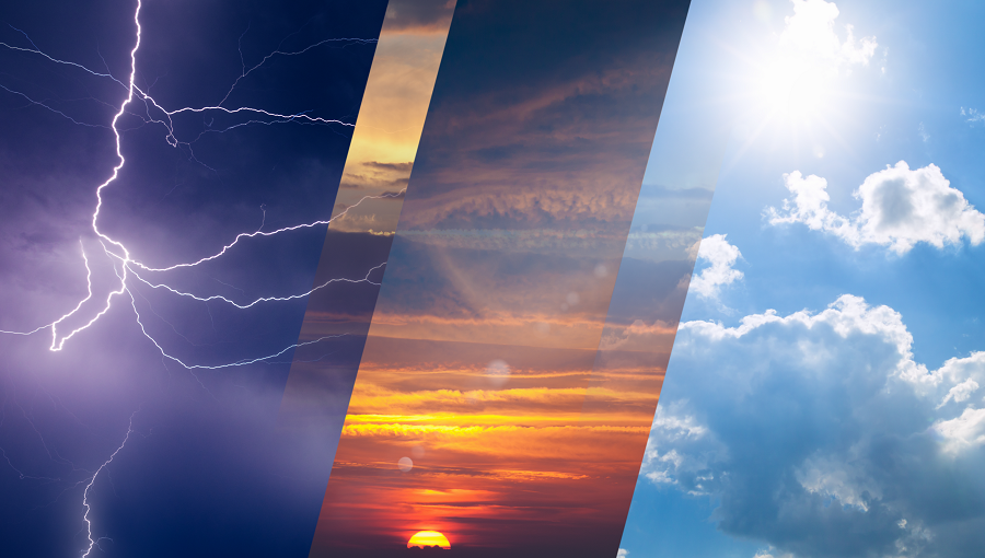 Statistical Weather Data API is now available!